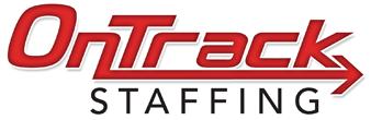OnTrack Staffing Logo